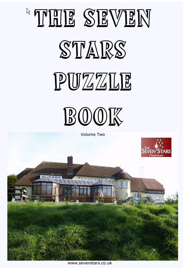 Puzzle Book 2
