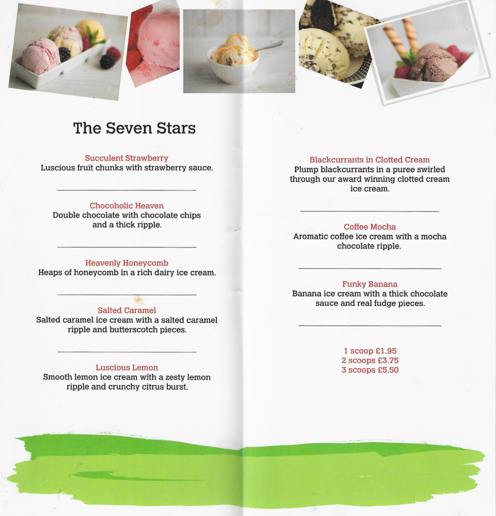 New ice cream menu 02