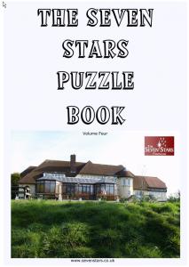 Puzzle Book 4